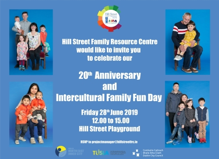 Invite 20th anniversary